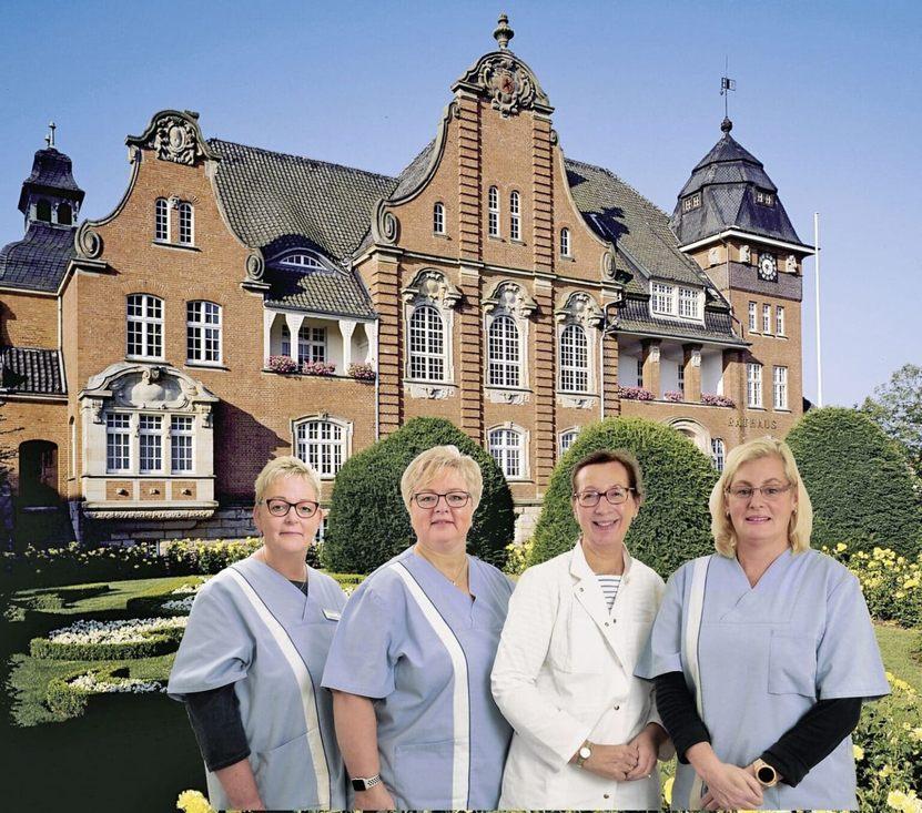Ohl Bertram Arztpraxis in Papenburg